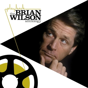 WILSON, BRIAN - PLAYBACK: THE ANTHOLOGY