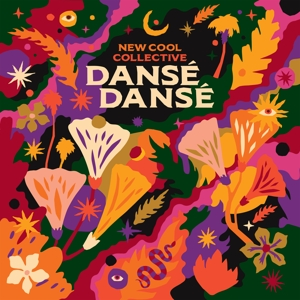 NEW COOL COLLECTIVE - DANSE DANSE