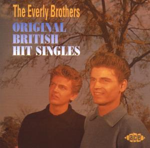 EVERLY BROTHERS - ORIGINAL BRITISH HIT SING