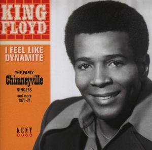 FLOYD, KING - I FEEL LIKE DYNAMITE