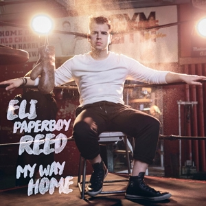 REED, ELI -PAPERBOY- - MY WAY HOME