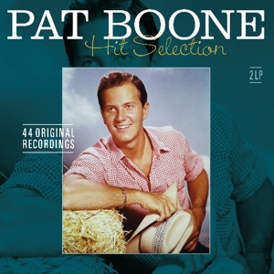 BOONE, PAT - HIT SELECTION - 44..