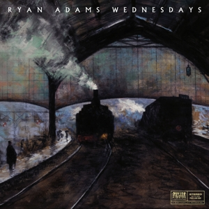 ADAMS, RYAN - WEDNESDAYS