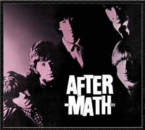 ROLLING STONES - AFTERMATH (UK ED.)