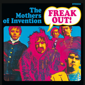 ZAPPA, FRANK - FREAK OUT!