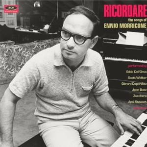 MORRICONE, ENNIO.=TRIB= - RICORDARE: THE SONGS OF..