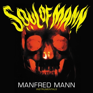 MANFRED MANN - SOUL OF MANN