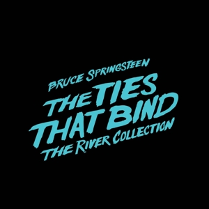 SPRINGSTEEN, BRUCE - TIES THAT BIND:..-CD+BLRY