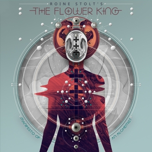 FLOWER KINGS - MANIFESTO OF AN ALCHEMIST