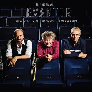 VLOEIMANS, ERIC - LEVANTER