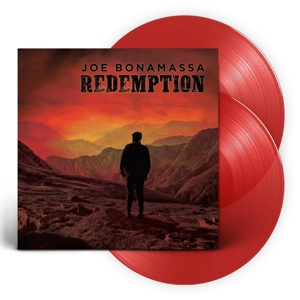 BONAMASSA, JOE - REDEMPTION -COLOURED VINYL-