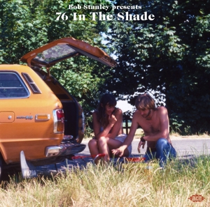 VARIOUS - 76 IN THE SHADE