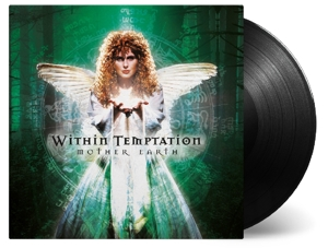 WITHIN TEMPTATION - MOTHER EARTH =EXPANDED EDITION= (COLOURED)