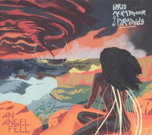 ACKAMOOR, IDRIS & THE PYR - AN ANGEL FELL -DIGI-
