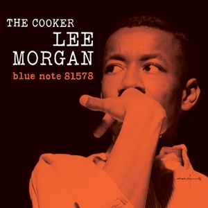 LEE MORGAN - THE COOKER -TONE POET-