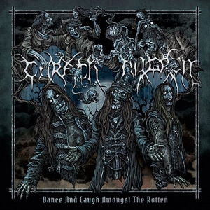 CARACH ANGREN - DANCE AND.. -BOX SET-