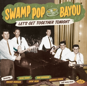 VARIOUS - SWAMP POP BY THE BAYOU 3