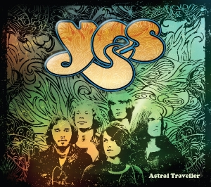 YES - ASTRAL TRAVELLER -DIGI-