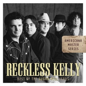 RECKLESS KELLY - AMERICANA MASTER SERIES