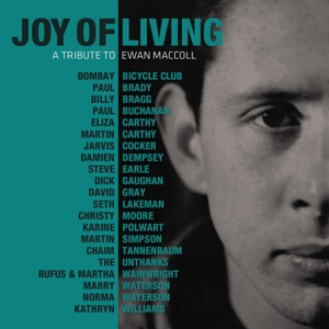 MACCOLL, EWAN - JOY OF LIVING