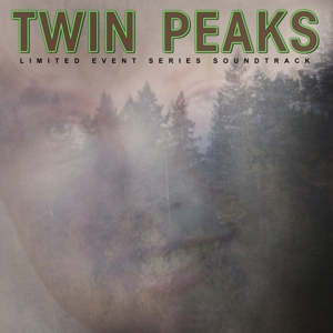 O.S.T. - TWIN PEAKS - LTD EVENT COLOUR / NEON GREEN VINYL