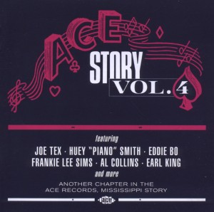 VARIOUS - ACE STORY VOL.4