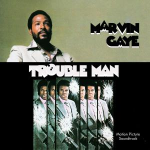 GAYE, MARVIN - TROUBLE MAN/OST (RM)
