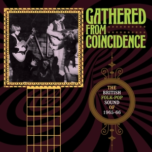 VARIOUS - GATHERED FROM..