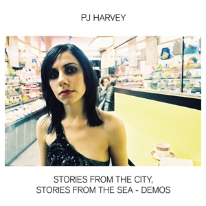HARVEY, P.J. - STORIES FROM THE CITY, STORIES FROM -DEMOS-