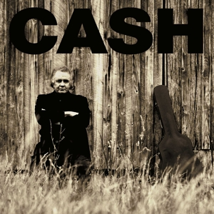 CASH, JOHNNY - AMERICAN II  UNCHAINED  180 GRAM