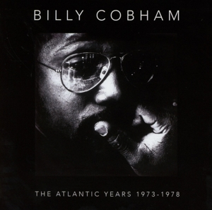 COBHAM, BILLY - ATLANTIC YEARS 1973-1978