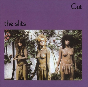 SLITS, THE - CUT (180GR&DOWNLOAD)