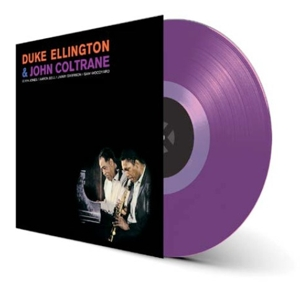 ELLINGTON, DUKE & JOHN CO - DUKE ELLINGTON & JOHN..
