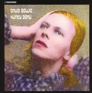 BOWIE, DAVID - HUNKY DORY