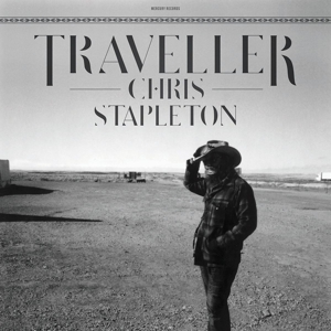 STAPLETON, CHRIS - TRAVELLER