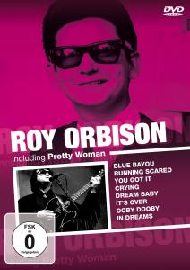 ORBISON, ROY - PRETTY WOMAN