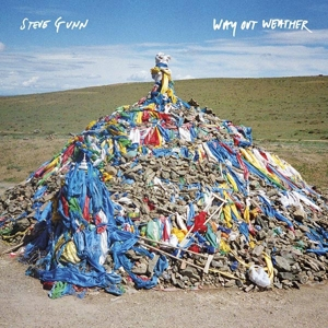 GUNN, STEVE - WAY OUT WEATHER