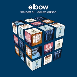 ELBOW - THE BEST OF  DEL.ED.)
