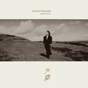 TIKARAM, TANITA - ANCIENT HEART -COLOURED-