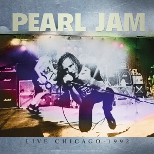 PEARL JAM - BEST OF LIVE CHICAGO 1992 - CD