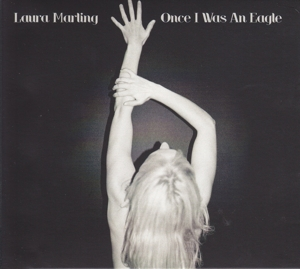MARLING, LAURA - ONCE I WAS AN EAGLE-DIGI-