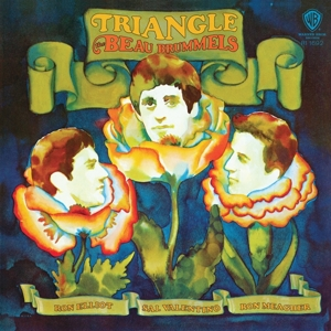 BEAU BRUMMELS - TRIANGLE -COLOURED-