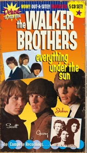 WALKER BROTHERS, THE - EVERYTHING UNDER THE SUN