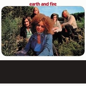 EARTH & FIRE - EARTH & FIRE