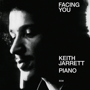 JARRETT, KEITH - FACING YOU