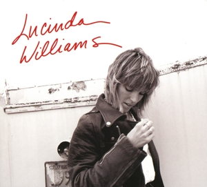 WILLIAMS, LUCINDA - LUCINDA WILLIAMS-REISSUE-