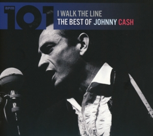CASH, JOHNNY - 101 I WALK THE LINE