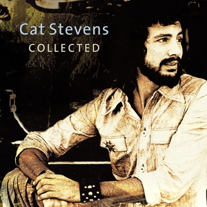 STEVENS, CAT - COLLECTED -COLOURED-