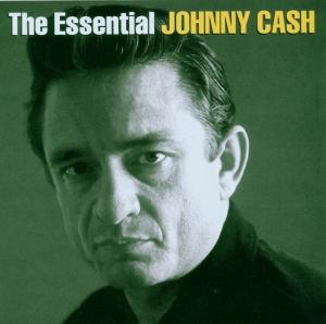 CASH, JOHNNY - ESSENTIAL -2CD-