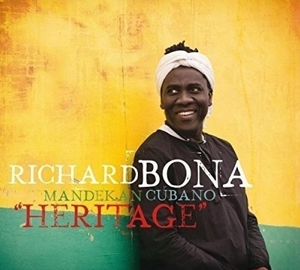 BONA, RICHARD - HERITAGE